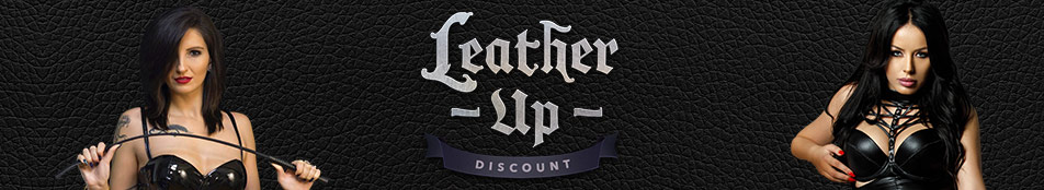 Leather Up Discount